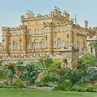 Culzean Castle, Ayr, Scotland by Lynne  Kirby