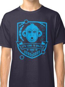 IT'S TIME TO SPLIT! Classic T-Shirt