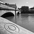 Exclusive shocker at the truth about York's famous floods!!! by clickinhistory