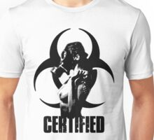 CERTIFIED MIAMI Unisex T-Shirt