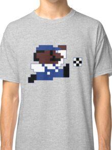 Super Mario Balotelli - Italy Edition Classic T-Shirt