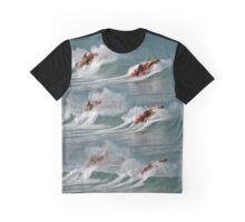 Portland, Portsea at Lorne Graphic T-Shirt