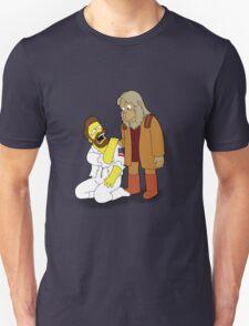 I Love You Dr. Zaius! T-Shirt