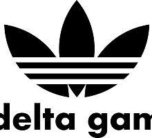 DG Adidas by greekinmyrari