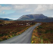 Muckish Mountain 2 Photographic Print