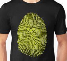 ARTIFICIAL FINGERPRINT Unisex T-Shirt