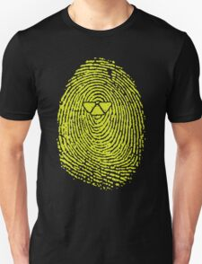 ARTIFICIAL FINGERPRINT T-Shirt