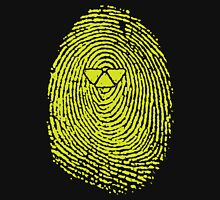 ARTIFICIAL FINGERPRINT Unisex T-Shirt