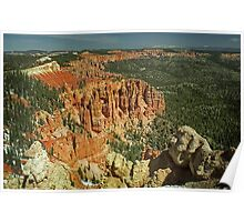 Bryce Canyon #1 Poster