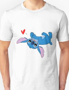 Stitch Loves All T-Shirt