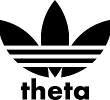 Theta Adidas by greekinmyrari