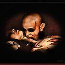 Nosferatu - The Vampire by Richard  Gerhard
