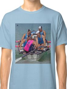 Lorne at Port Fairy - NAVY ASRL series Classic T-Shirt