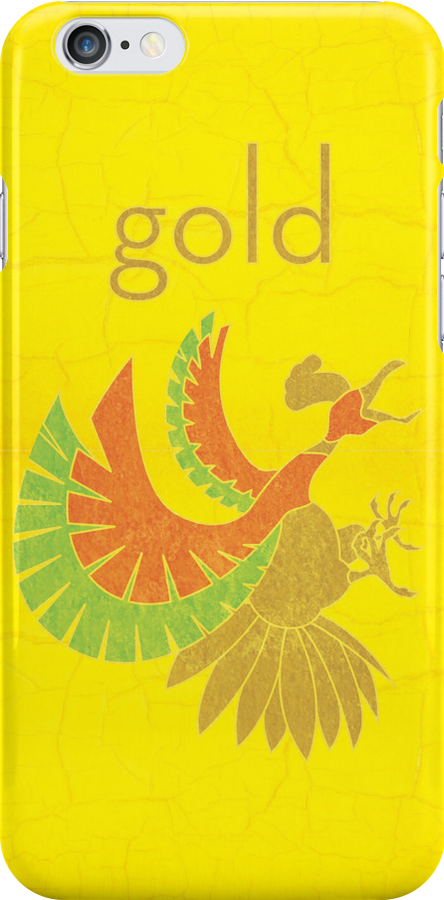 Gold by gallantdesigns