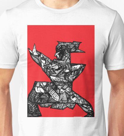 Birdman Man Unisex T-Shirt