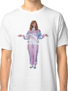 (Valerie) Cherish The Love Classic T-Shirt