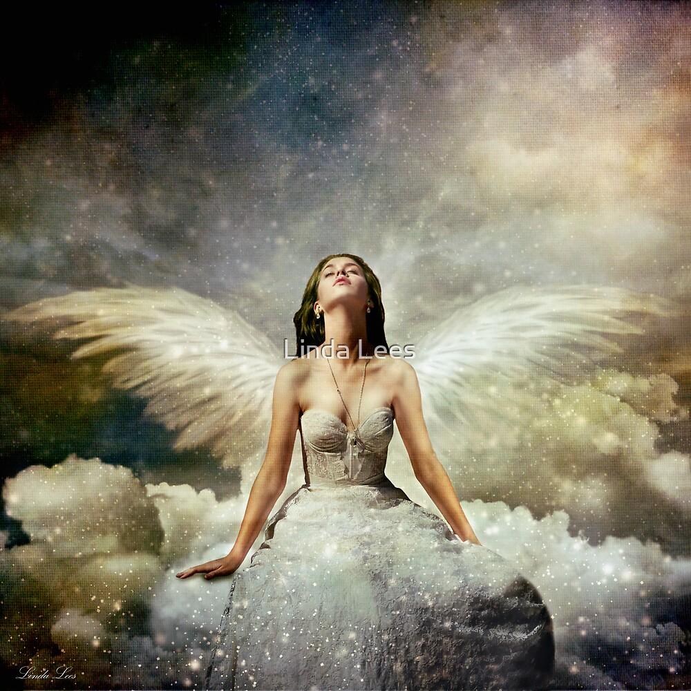 Heavenly by Linda Lees