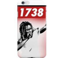 Fetty #1 Box iPhone Case/Skin
