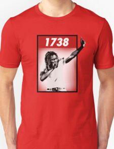 Fetty #1 Box T-Shirt