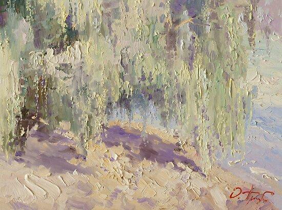 Willow by Oleg Trofimoff