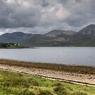 Isle of Skye by RayDevlin