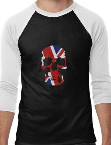 I_Am_Sherlocked Men's Baseball ¾ T-Shirt