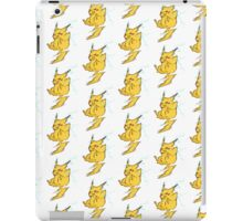 Pikachu Pokemon iPad Case/Skin