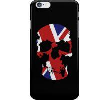 I_Am_Sherlocked iPhone Case/Skin