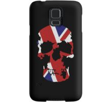 I_Am_Sherlocked Samsung Galaxy Case/Skin