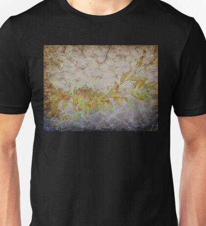 Oriental Sleigh Ride Unisex T-Shirt