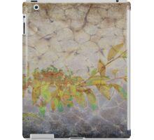 Oriental Sleigh Ride iPad Case/Skin