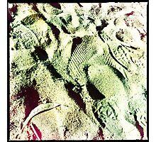 Mr. Sandman Photographic Print