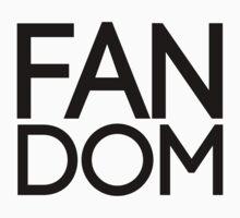 FANDOM by tripinmidair