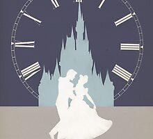 Cinderella by magicblood