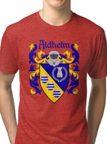 Aldhelm Achievement Tri-blend T-Shirt