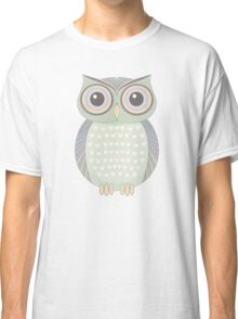 Only One Owl Classic T-Shirt