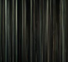 Moviebarcode: J. Edgar (2011) by moviebarcode