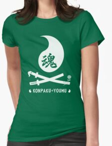 Youmu Womens Fitted T-Shirt