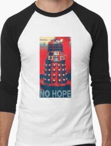 No Hope Dalek Men's Baseball ¾ T-Shirt