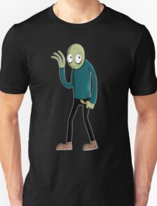 + rusty spoon + T-Shirt