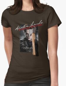 Abraham Lincoln Twilight Hunter T-Shirt