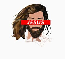 JESUS (OBEY) Men's Baseball ¾ T-Shirt
