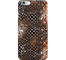 Chemical Reaction VI iPhone Case/Skin