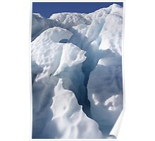 Ice formation  Poster
