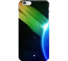 Rainbow Moon iPhone Case/Skin