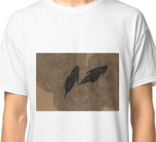 water surface above fish Classic T-Shirt