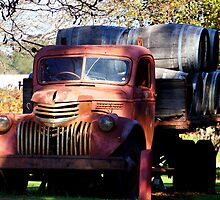 A Barrel Of Fun by Rocksygal52