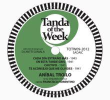 TOTW09/2012 - Troilo / Fiorentino - TK - Green by TOTW