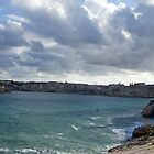 Scenes of Malta by Michelle Lia
