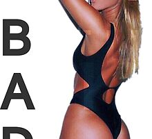 BAD - Niykee Heaton by irReal